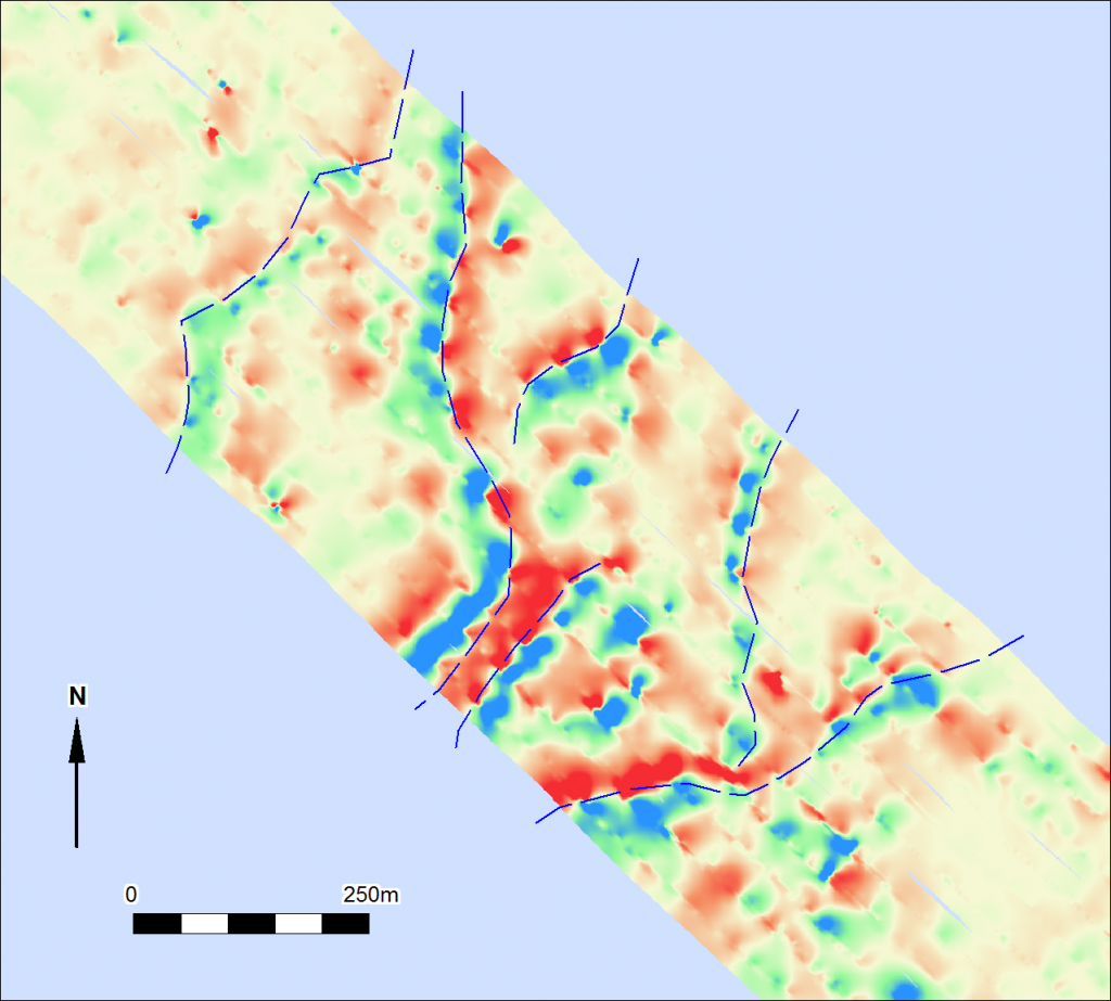 Gemini data voorbeeld