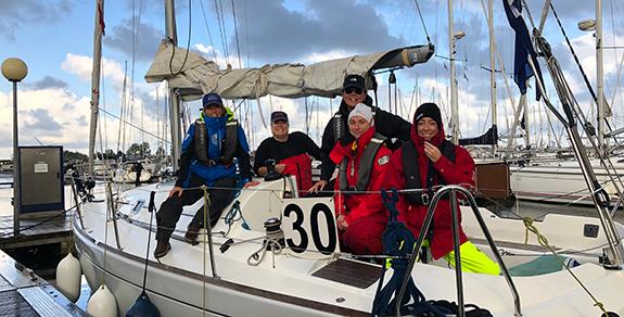 deep sailing 2